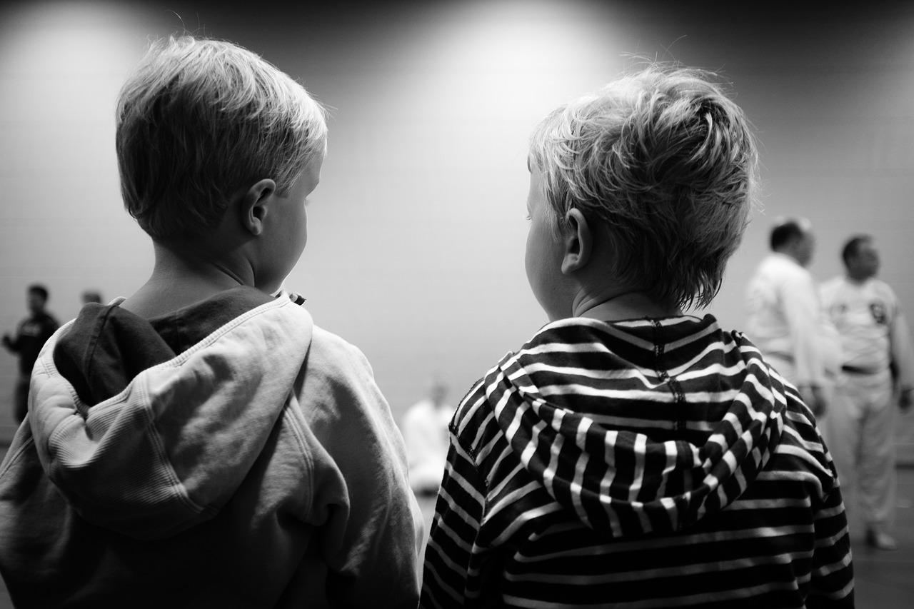 preschool fears