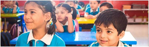 nursery admissions platform