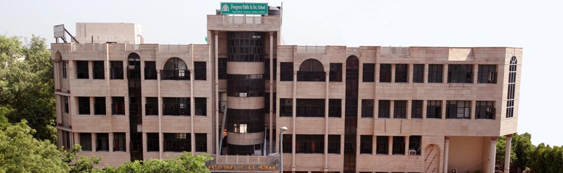 school east delhi